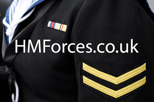 HMForces.co.uk - Military Blog