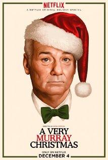 Watch A Very Murray Christmas Online Free Putlocker