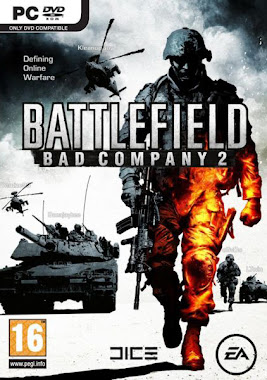 Battlefield Bad Company 2 PC Full Español