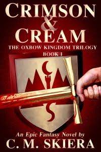 Crimson & Cream