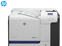 HP Enterprise M551XH Printer Driver Download