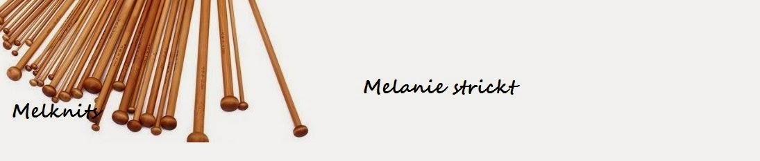 Melanie Strickt