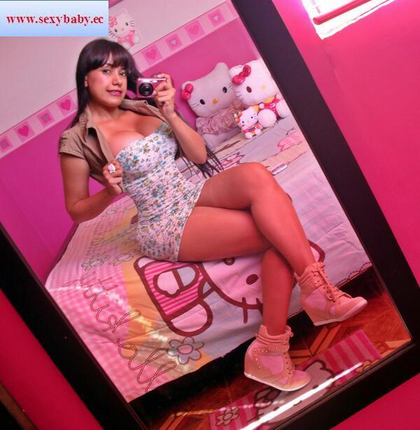 Sexys mujeres hermosas de colombia
