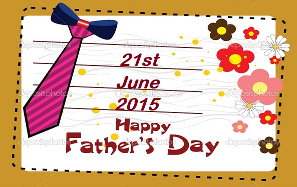 Father's Day in US, UK, Canada, Ireland, Australia, New Zealand, South Africa & India