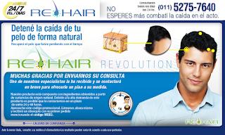 capilmax rehair.com informacion