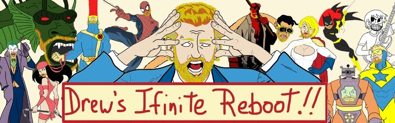 Drew's Infinite Reboot
