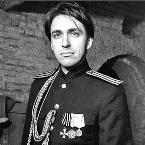 Sergey Kuryokhin