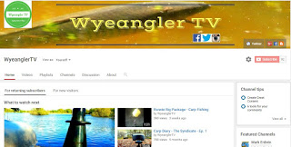 Wyeangler TV