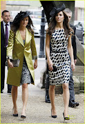All About Kate Middleton's: Kate & Pippa Middleton attend the wedding of Sam . (aa)