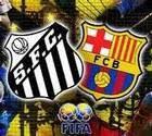 Ver Santos vs Barcelona en VIVO 17 Diciembre 2011