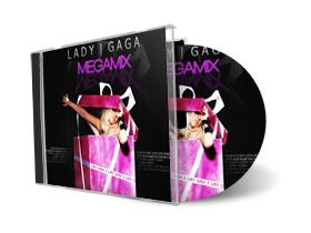 Lady Gaga: Megamix