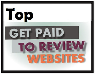 paid to review sites