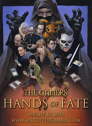 The Gamers: Hands of Fate (2013) [Vose]