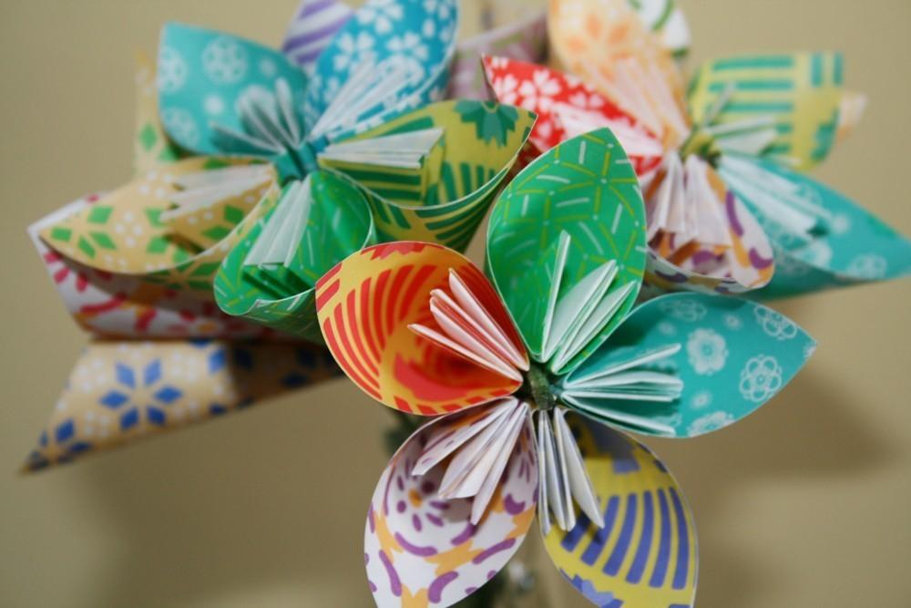 how do you make origami ~ World Information - photo#48