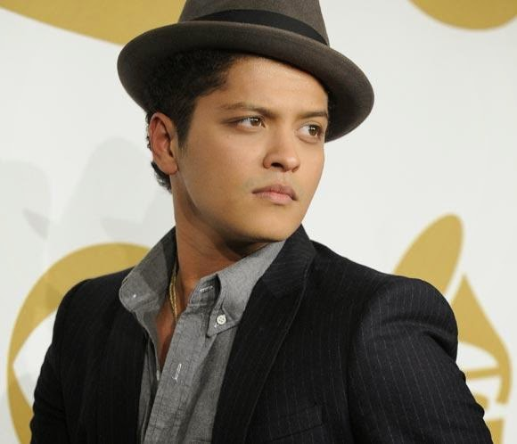 Profil dan Biografi Lengkap Bruno Mars