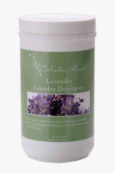 Celadon Road Lavender Laundry Detergent Review