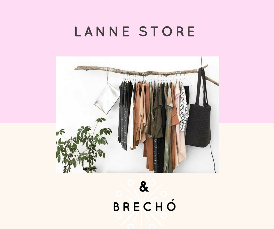 Lanne Store & BRECHÓ