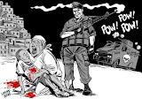 polícia= neo - capitão do mato