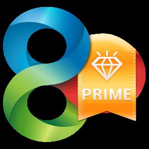 GO Launcher EX Prime Key v1.6