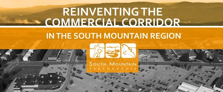 Reinventing Commercial Corridors