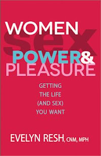 Upcoming Giveaway: Women, Sex, Power &amp; Pleasure