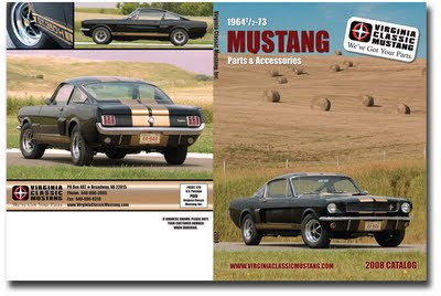 Virginia classic mustang blog july 2011 1966 gt350h hertz shelby with chrome magnum 500 wheels as pictured on our 2008 mustang parts accessories catalog virginiaclassicmustang fandeluxe Image collections