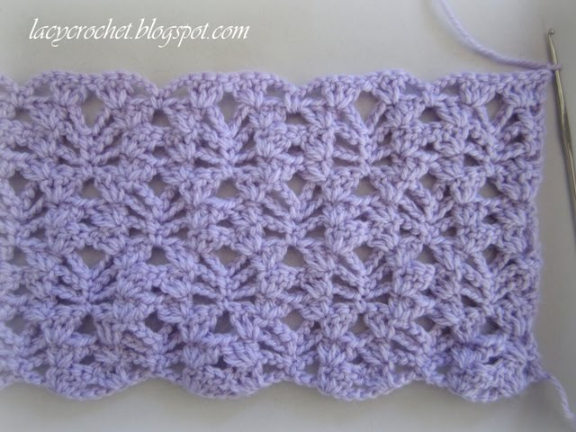 how to crochet a baby grow