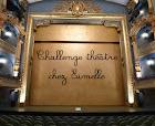 challenge théâtre 2014