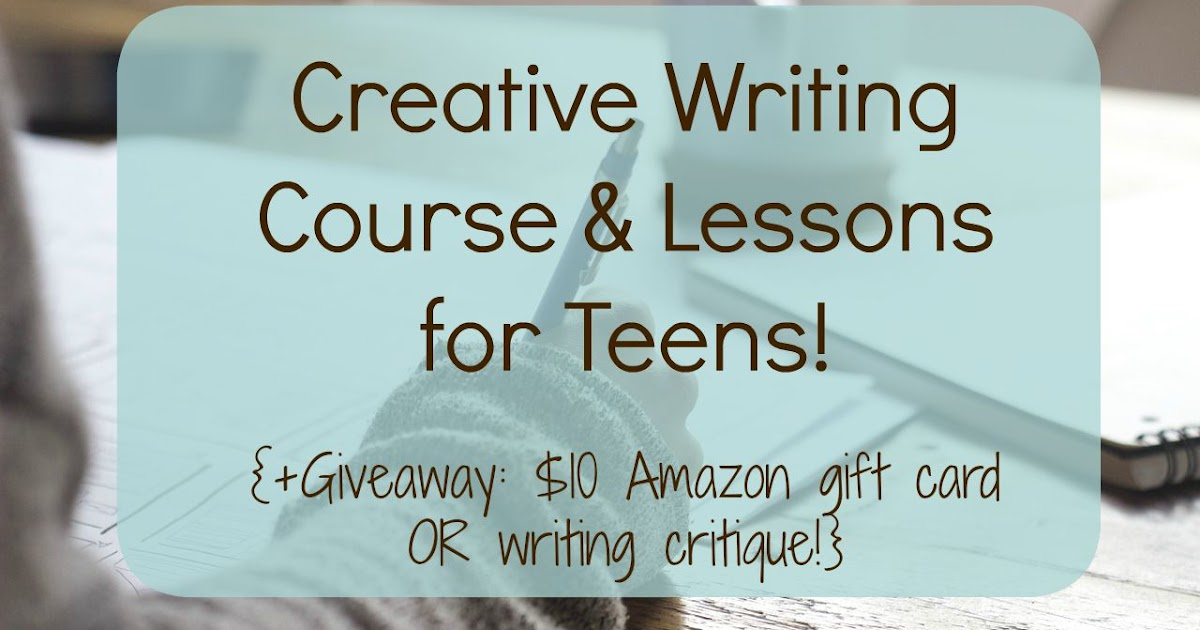 gc creative writing