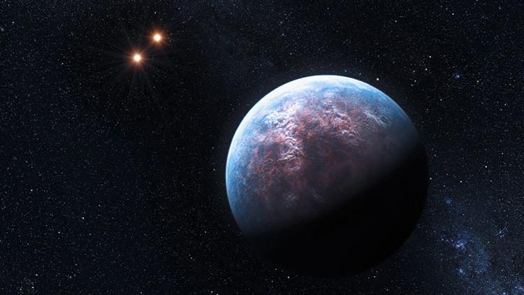 Proponen 'sembrar vida' en otros planetas