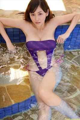 Anri Sugihara Sexy Idol