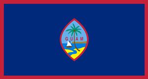 Guam Bayrağı