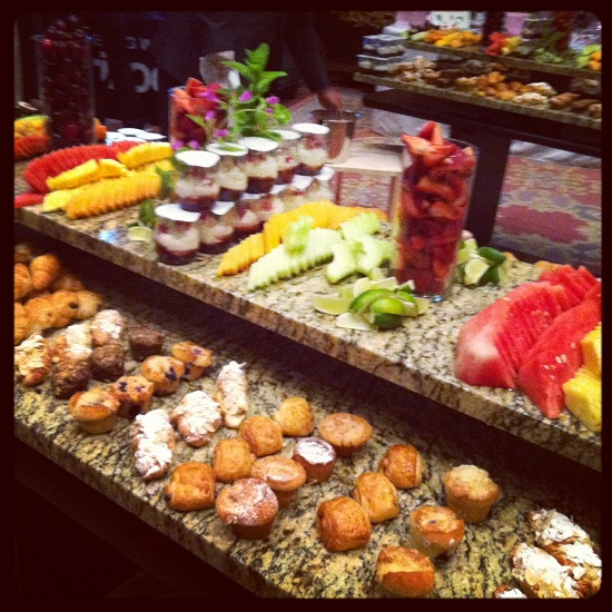BlogHer Food: A fresh perspective