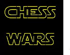Chess Wars, de Frederic Corrigüelas