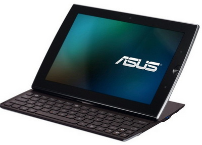 Asus Eee Pad Android more popular than the iPad Tablet