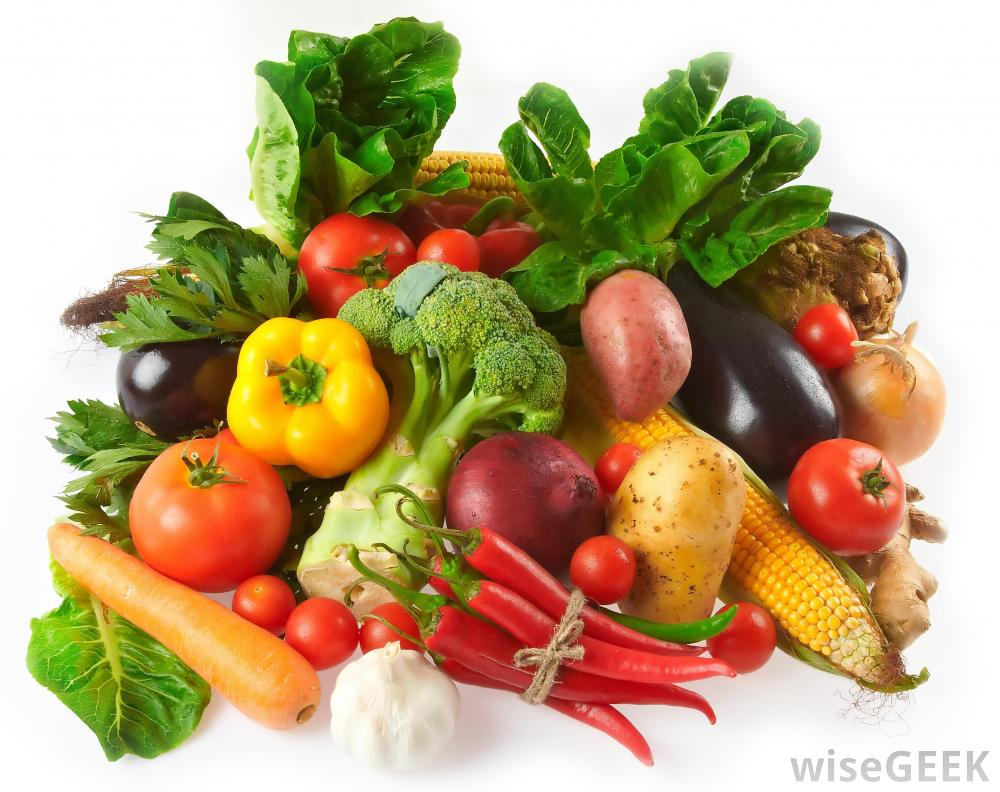 KHETI BARI: Production of vegetables in India at 156 million in ...