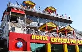 Hotel Crystal Palace Dhanaulti,Hotels in Dhanaulti
