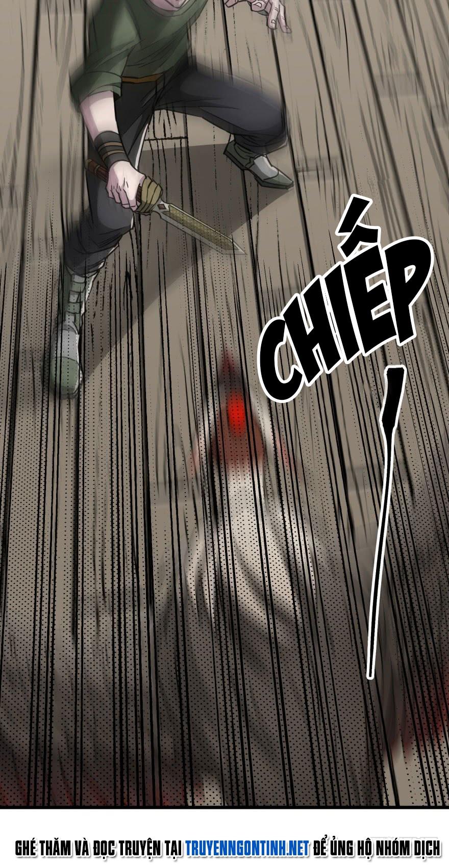 Thú Nhân Chapter 20 - upload bởi truyensieuhay.com