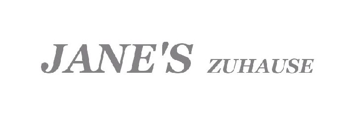 JANE'S ZUHAUSE