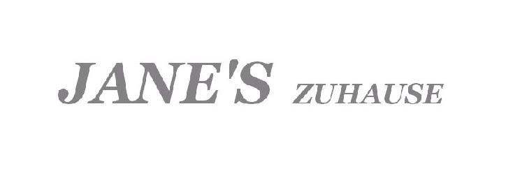 JANE'S ZUHAUSE
