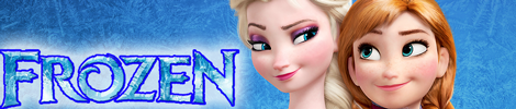 Frozen Games: Anna and Elsa