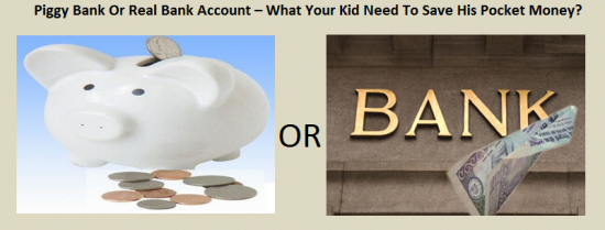 how to start a bank account for a child