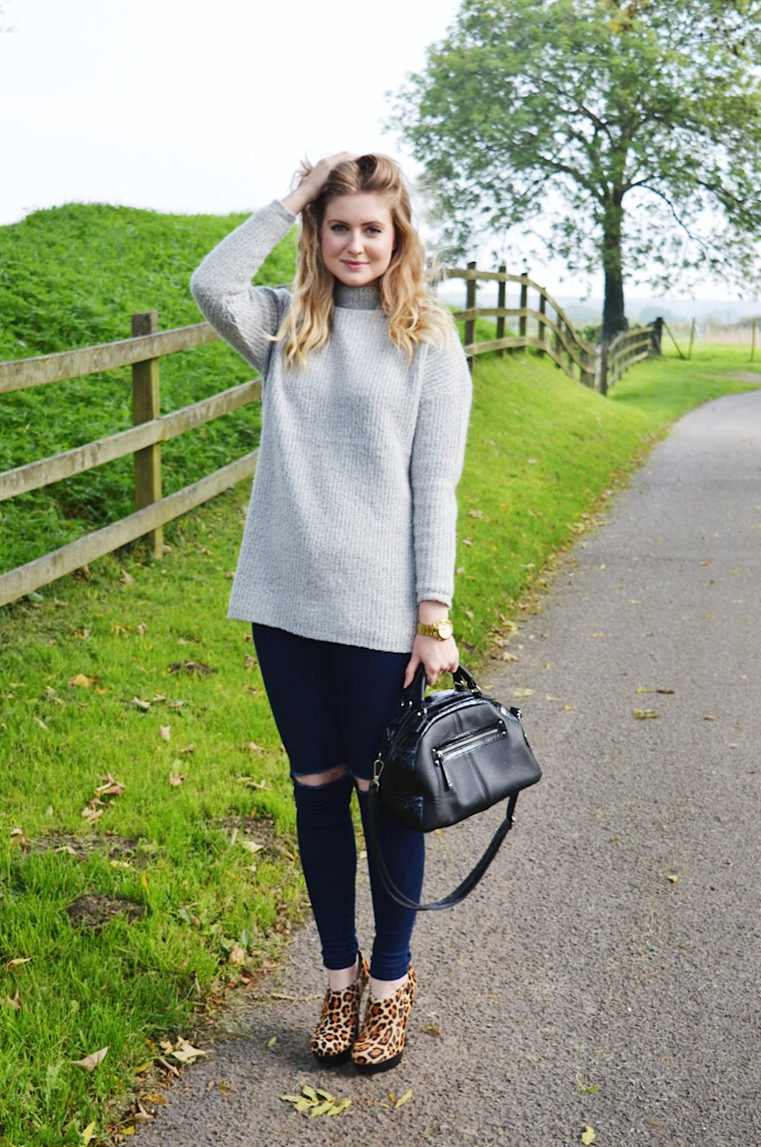 Autumn 2015 Lookbook Casual Style, FashionFake, fashion bloggers