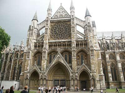 Westminster University Info