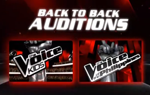 The Voice Kids, The Voice of the Philippines Season 2 Auditions Schedule (Venue to be announced soon)