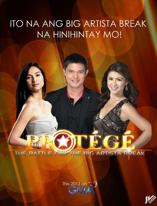 Image result for protege gma