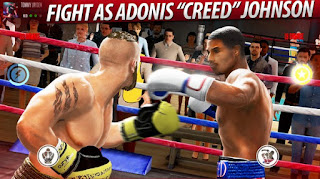 Real Boxing 2 CREED v1.0.0 [MOD] - andromodx