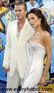 La Hija De David Beckham