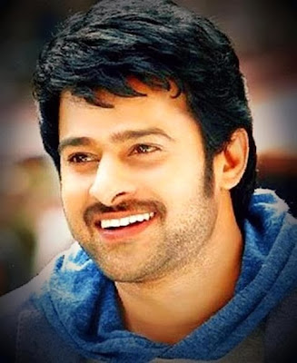 Prabhas Got Engaged With A Girl In Bhimavaram