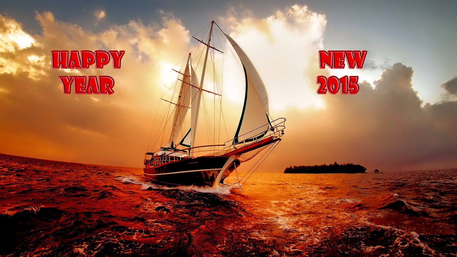Greeting Happy New Year 2015 Images – Download Great Pictures